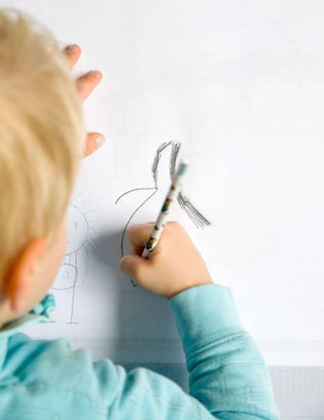 Håndhygiejne i børnehaven