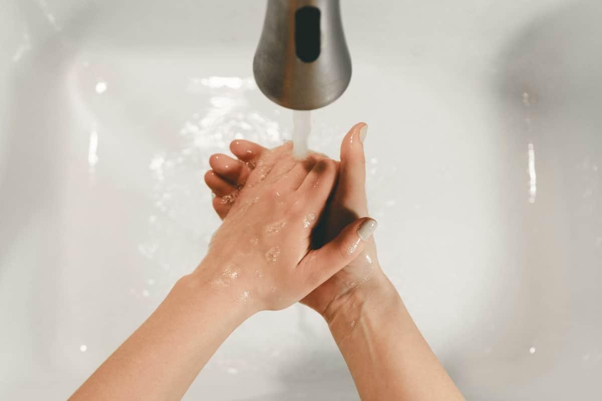 Sørg for en høj hygiejne hver dag